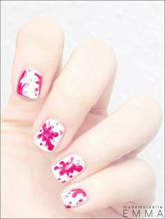 236x314 Pin By Yourweirdchickuniverse On Nails