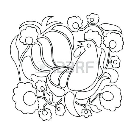 450x450 Polish Coloring Pages How To Draw Coloring Pages How To Draw