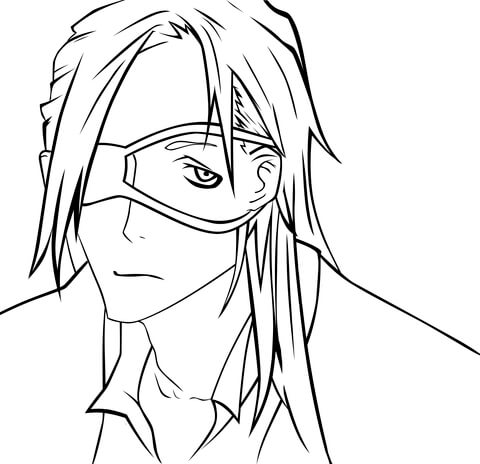 480x464 Badou Nails From Dogs Bullets And Carnage Coloring Page Free