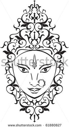 236x436 Image Result For Namaste Goddesses Namaste, Durga