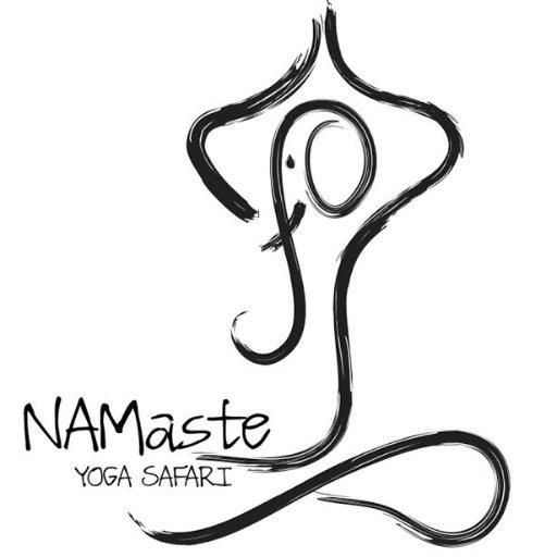 512x512 Namaste Yoga Safari (@namyogasafari) Twitter