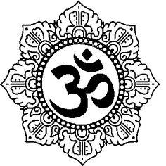 236x236 Drawing Tumblr Namaste Symbol