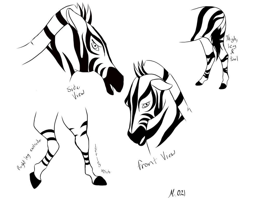 1024x768 New Animal Oc Needs Name By Ikuzram021