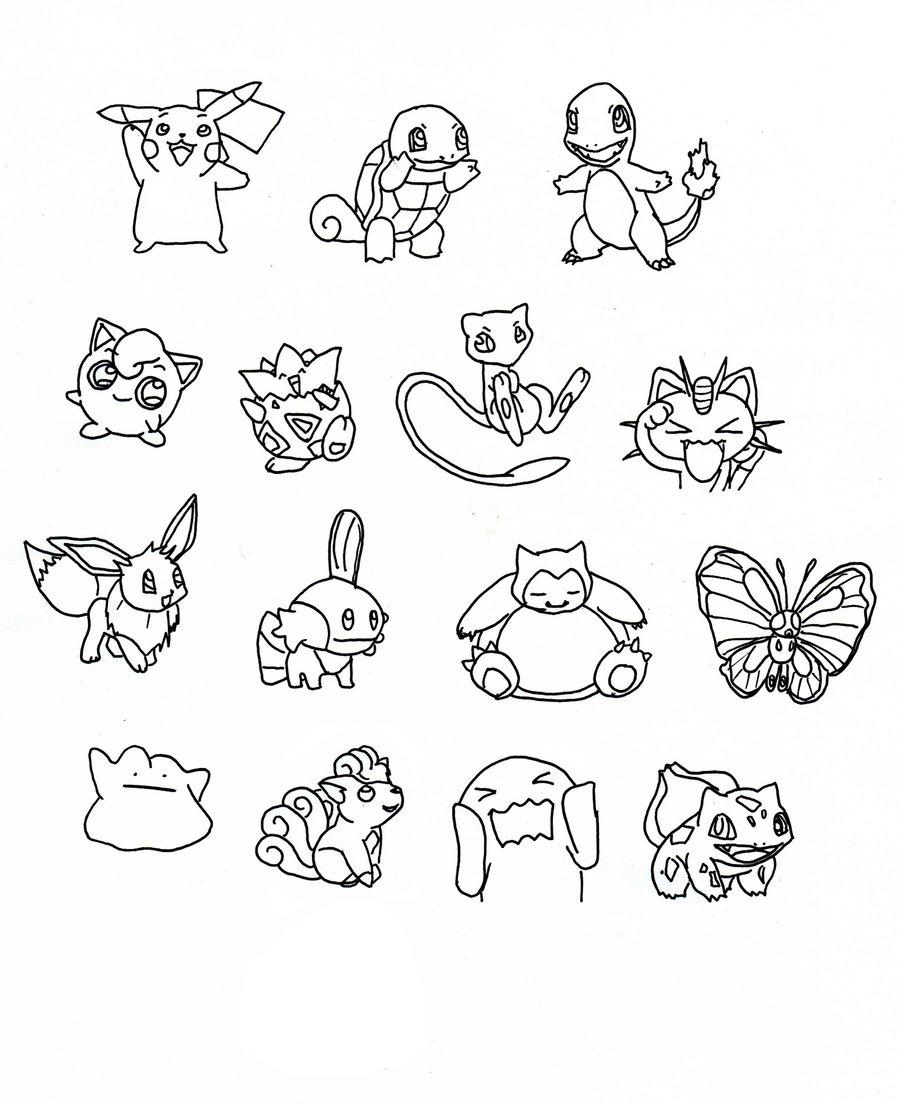 900x1104 Pokemon