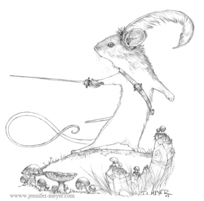 narnia coloring pages reepicheep quotes - photo#5