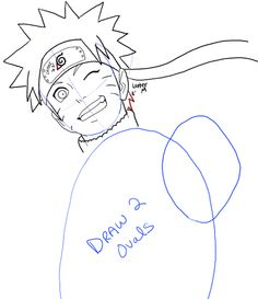236x273 How To Draw Naruto Uzumaki Step By Step Drawing Tutorial Naruto
