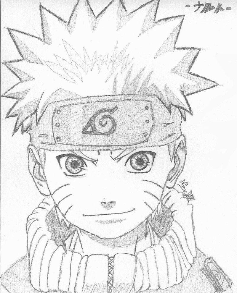 800x991 Little Uzumaki Naruto By Narua