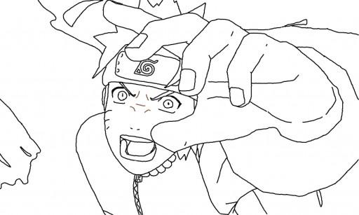 512x307 Naruto Rasenshuriken Outline