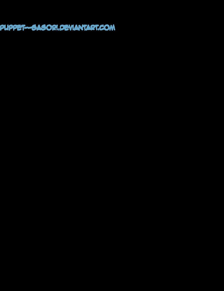 786x1017 Naruto And Jiraiya Lineart By Puppet Sasori
