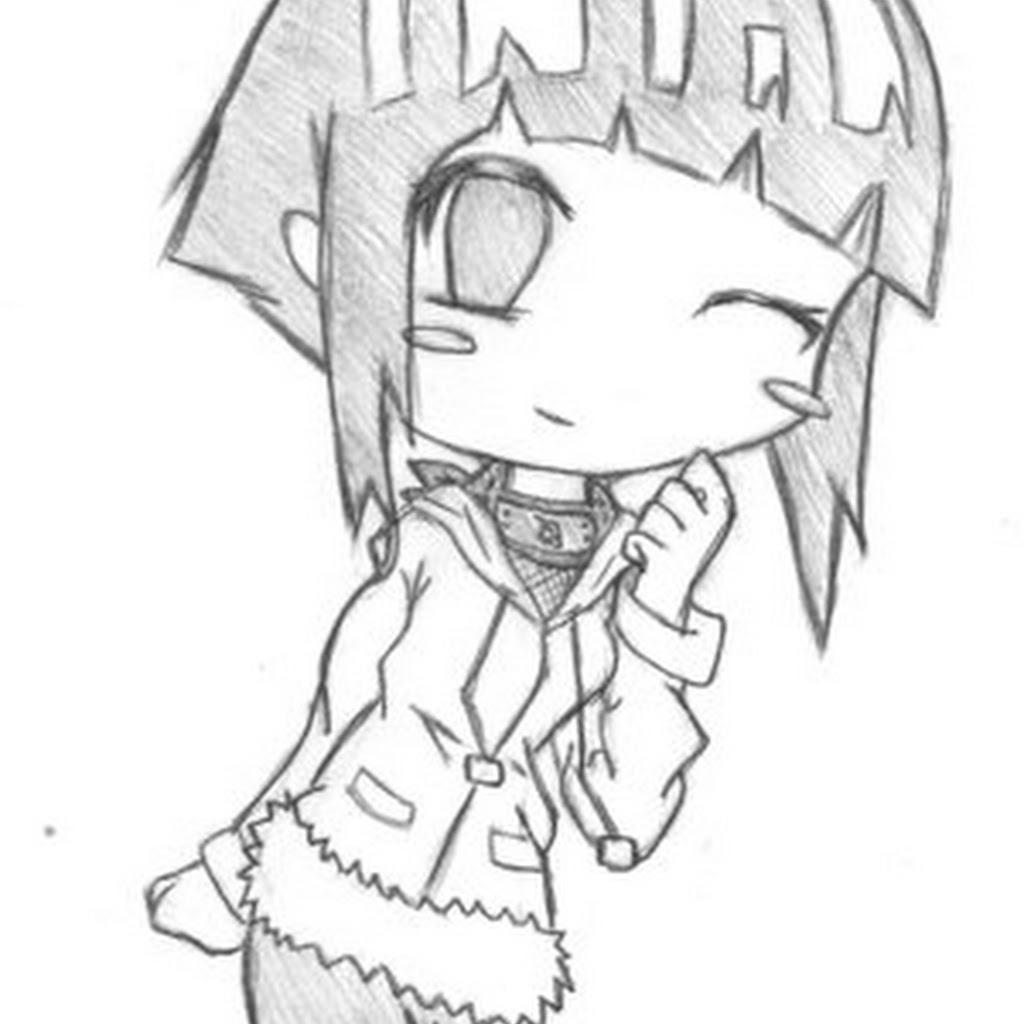 Naruto Pencil Drawing At Getdrawings