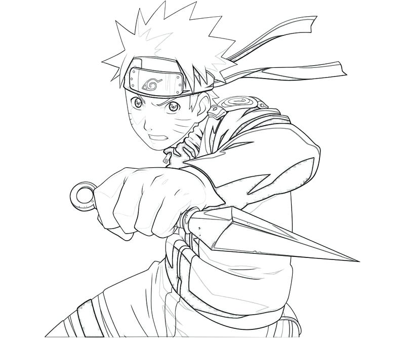 800x667 Naruto Coloring Coloring Page Google Search Naruto Coloring Book