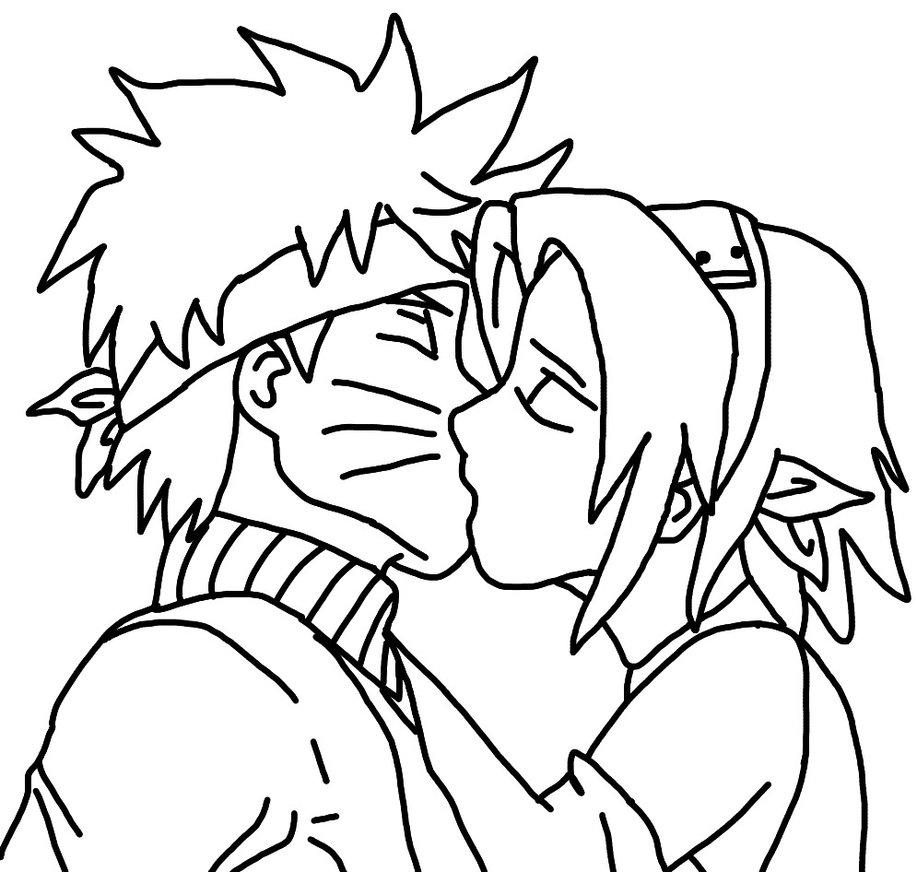 naruto sakura drawing at getdrawings com free for personal use
