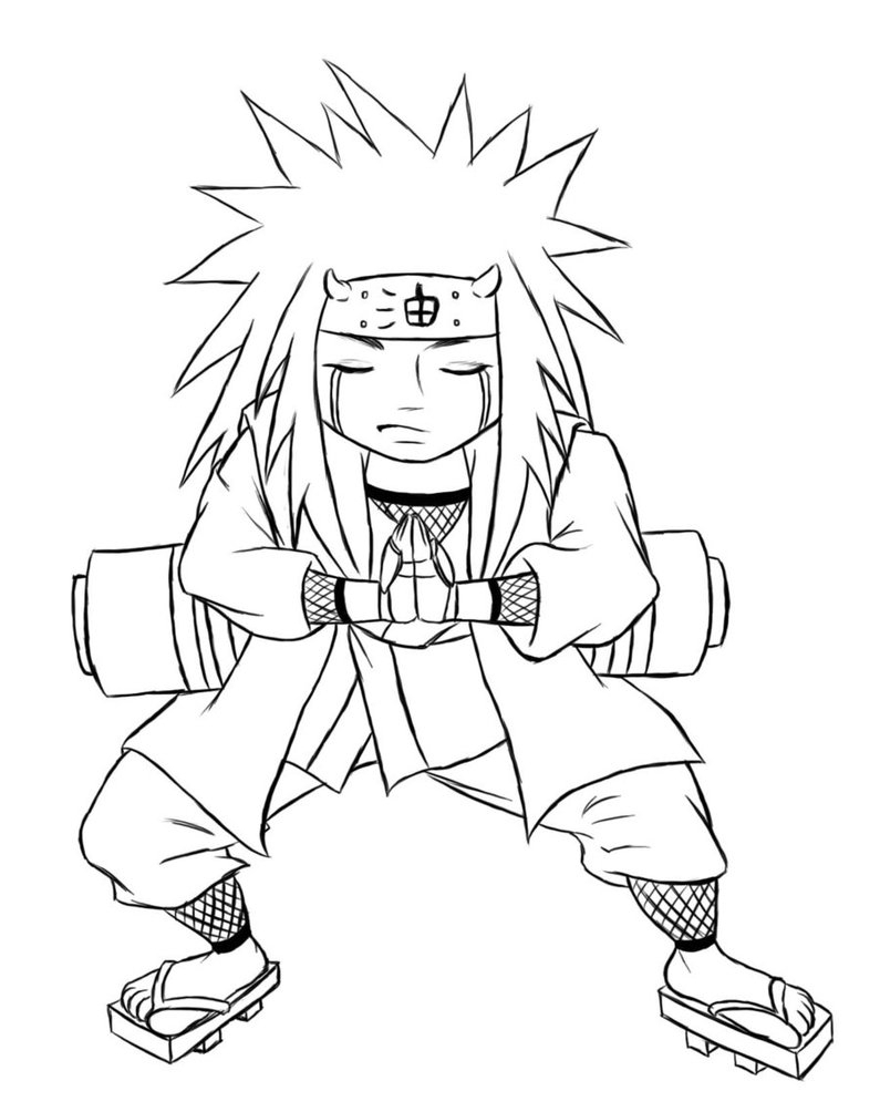 The Best Free Naruto Drawing Images  Download From 1984