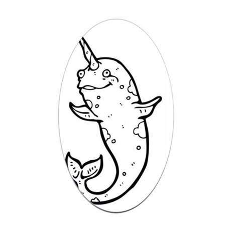 460x460 Cute Narwhal Drawing Gifts Amp Merchandise Cute Narwhal Drawing