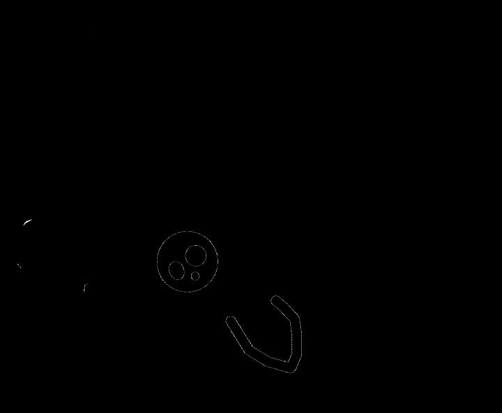 720x593 doodlecraft kawaii narwhal image file