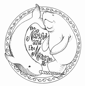 278x280 The Narwhal And The Manatee, Llc.