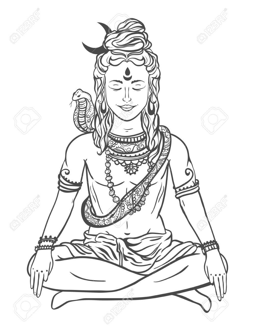 1000x1300 Shiva Stock Photos. Royalty Free Business Images