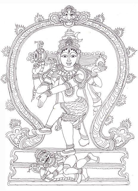 464x640 906 Best Shivaya Images On Indian Art, Lord Shiva