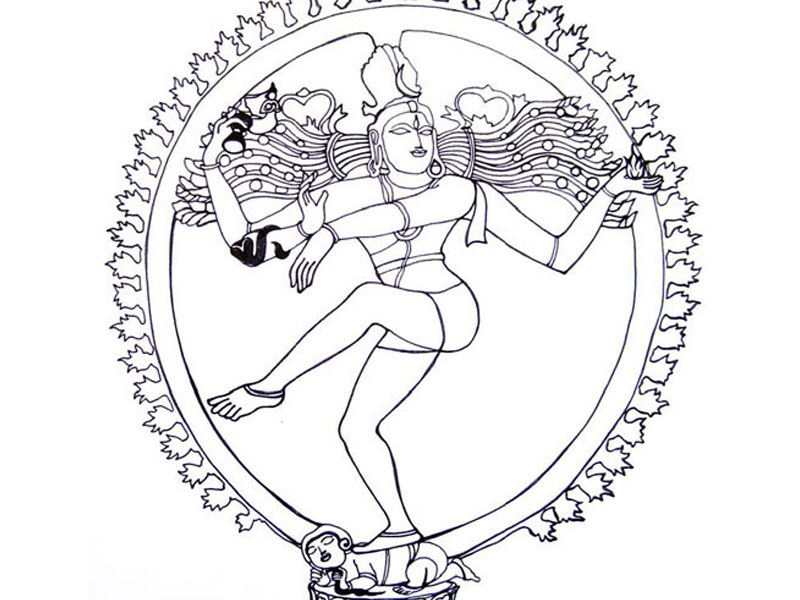 800x600 D'Source Nataraja Iconography In Hinduism D'Source Digital
