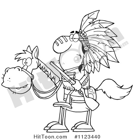 450x470 Chief Clipart