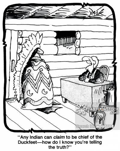 400x503 Native American Indian Tribe Cartoons And Comics