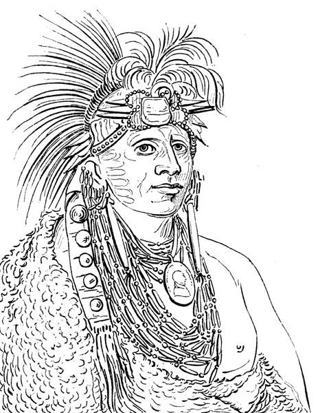 463x600 Native American Jewelry