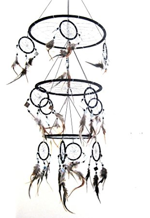 Native American Dreamcatcher Drawing