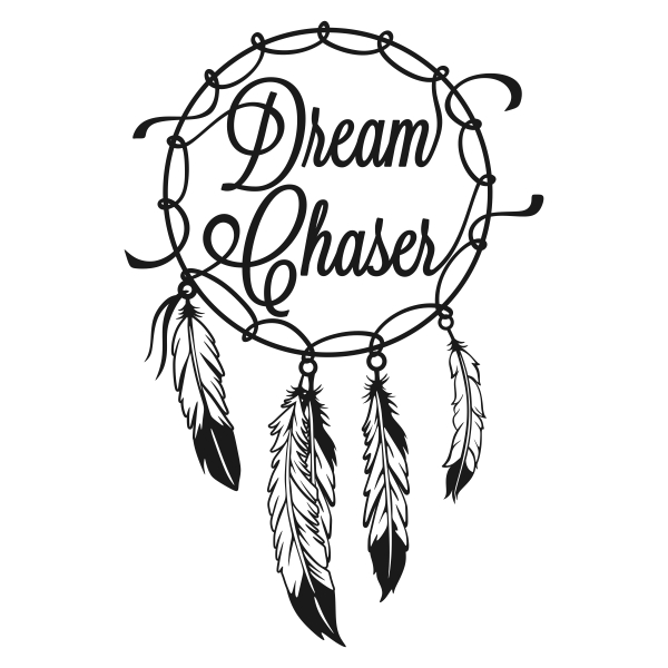 600x600 Native American Dreamcatcher Drawings