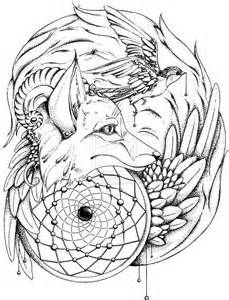 229x300 Dream Catcher Indian Color Pages In Loving Memory Coloring Pages