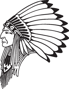 243x310 Native American Just Cuz I Dig It Native Americans