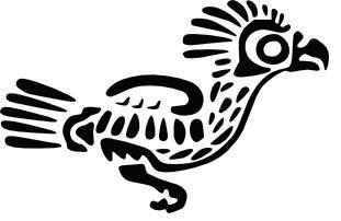 311x202 Bird Symbols