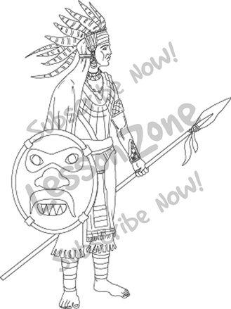 329x439 Arrow Clipart Native American