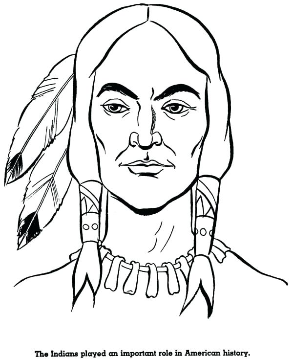 600x734 Native American Drawings Native Drawing Native Girl On Media