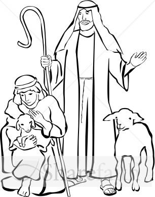 306x388 Shepherds Clipart Nativity Clipart