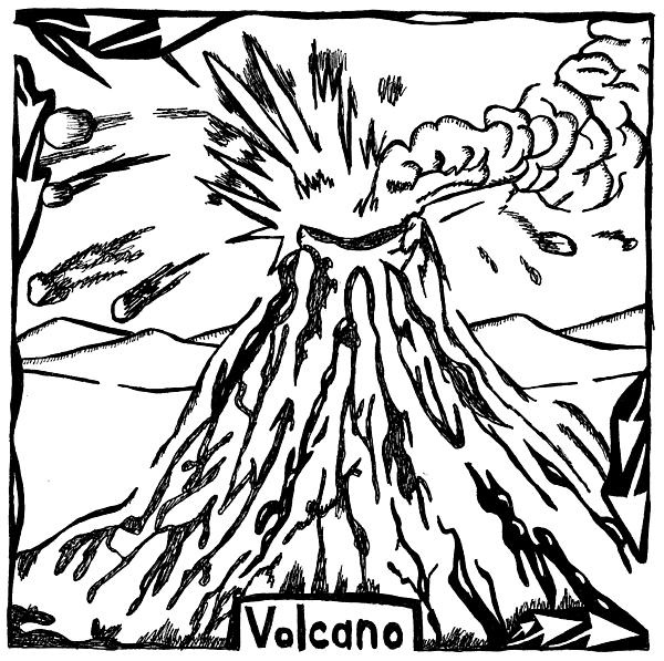 600x597 Pictures Natural Disasters Images For Drawing,