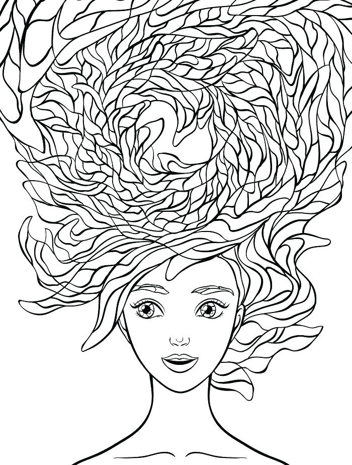 700x924 Coloring Pages Hair Mouse Hair Bow Coloring Pages Best Colorful
