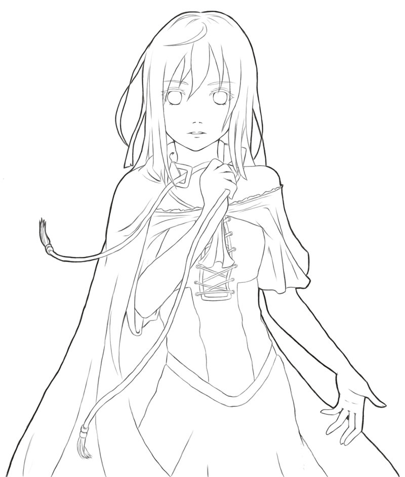 800x943 Wip Melia By Im Mother Nature