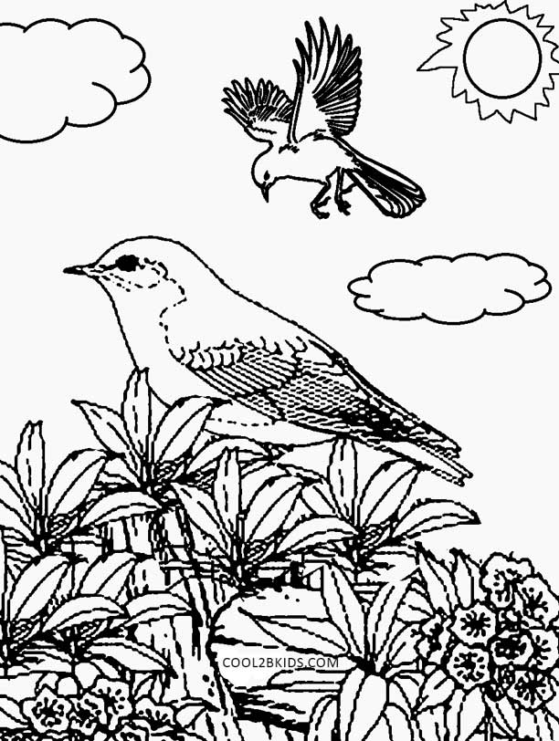 Nature Scenes Drawing at GetDrawings.com | Free for personal use ...