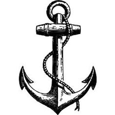 236x236 Us Navy Anchor Drawing
