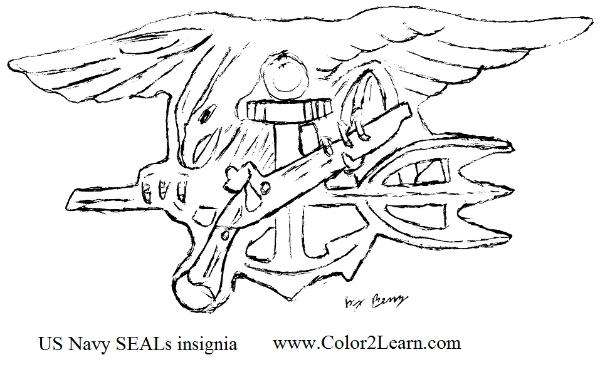 600x382 Navy Seal Team 6 Coloring Pages Marine Coloring Pages
