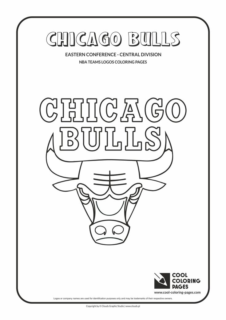 735x1040 Cool Nba Logo Coloring Pages 98 For Download Coloring Pages