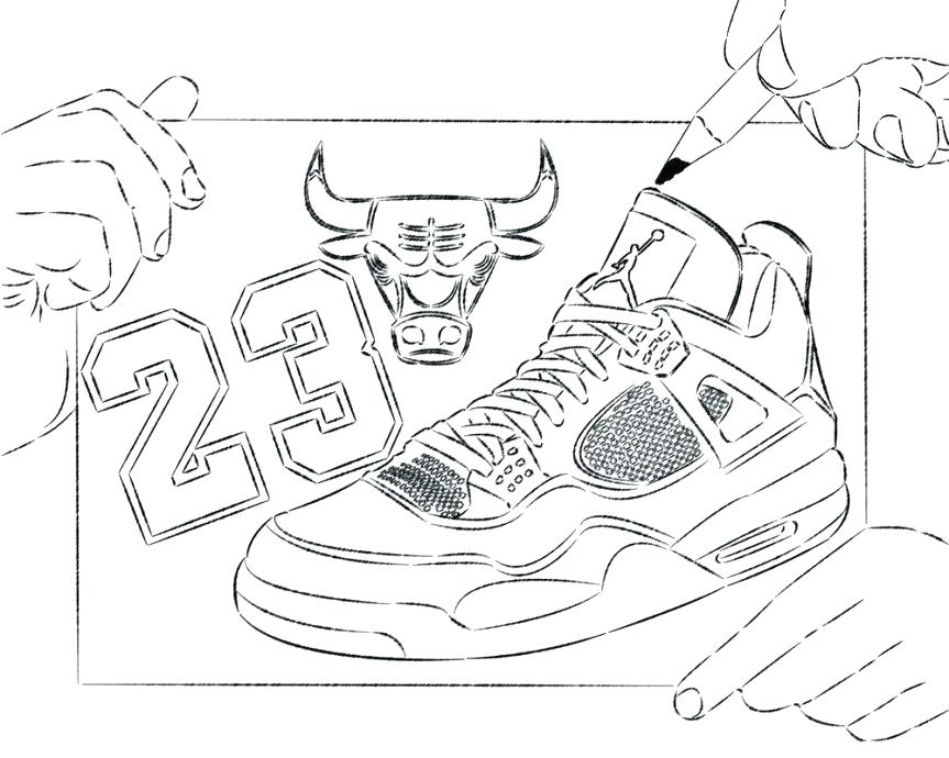 863x690 Nba Players Coloring Pages Basketball Coloring Pages 6 Girl