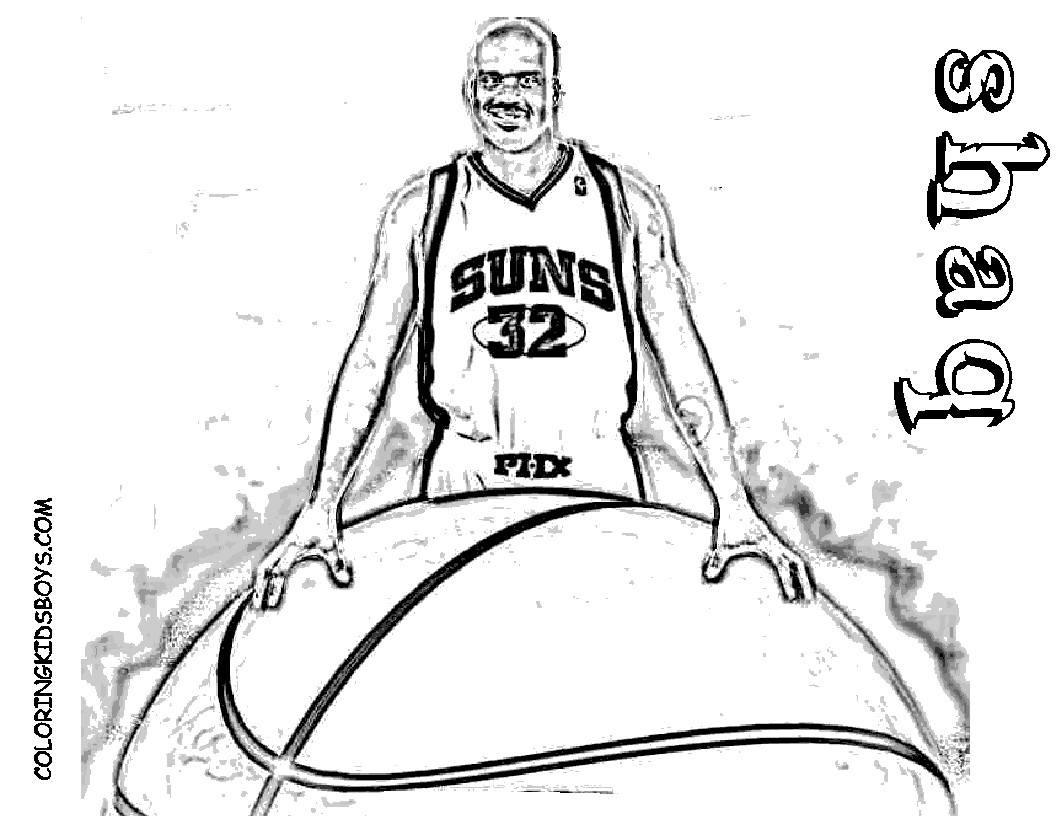 1056x816 Free Printable Coloring Pages Of Basketball Players New