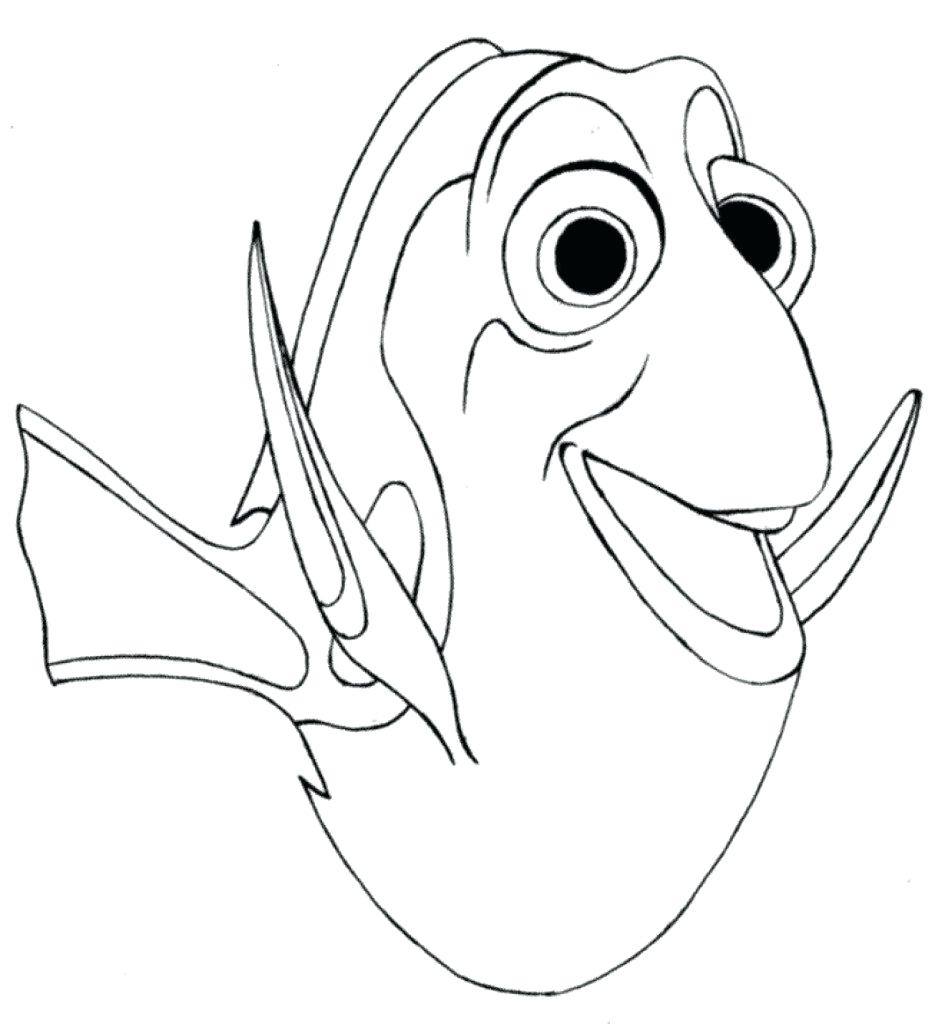 Nemo Cartoon Drawing At Getdrawings Com Free For Personal Use Nemo
