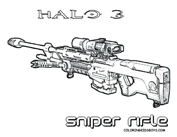 564x435 Top Nerf Gun Coloring Pages Image