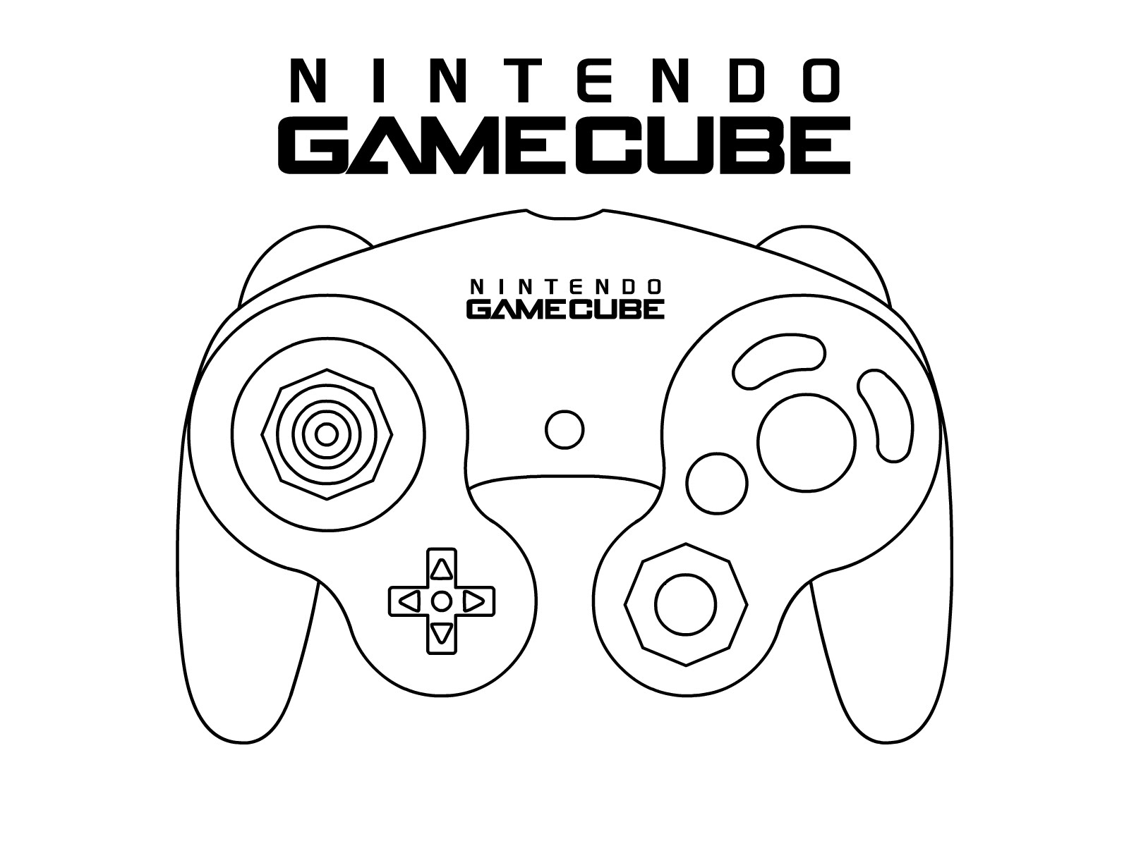 Nes Controller Drawing at GetDrawings.com | Free for ... on