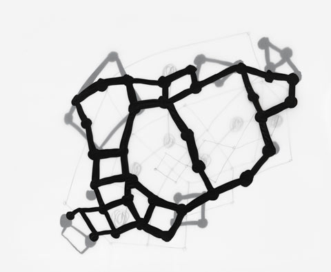 Line Drawing Net : Net drawing at getdrawings.com free for personal use