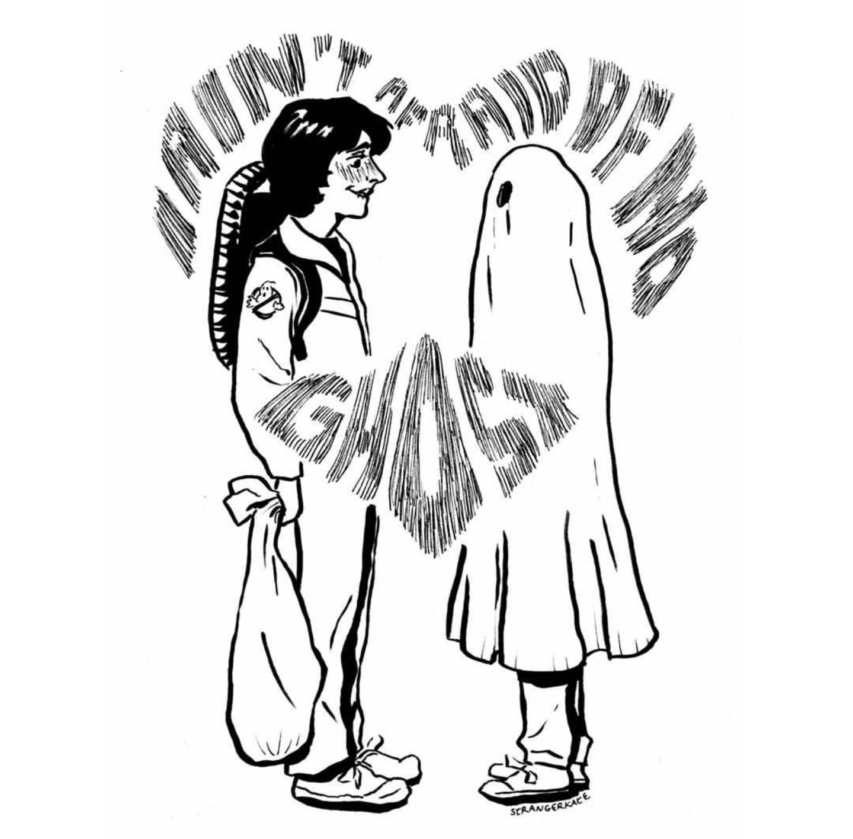 1440x1416 Mileven On Halloween Stranger Things Stranger