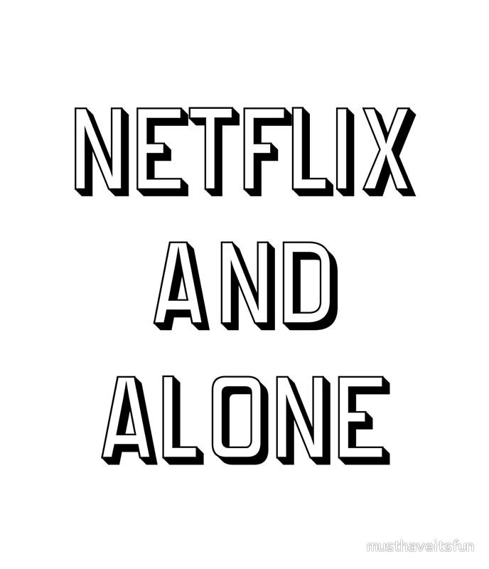 688x800 Netflix And Alone Mini Skirts By Musthaveitsfun Redbubble