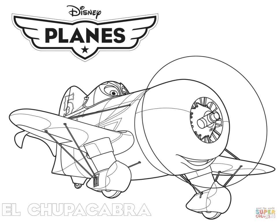 970x774 Coloring Disney Planes Coloring Bookwn Airplane Dusty Trending